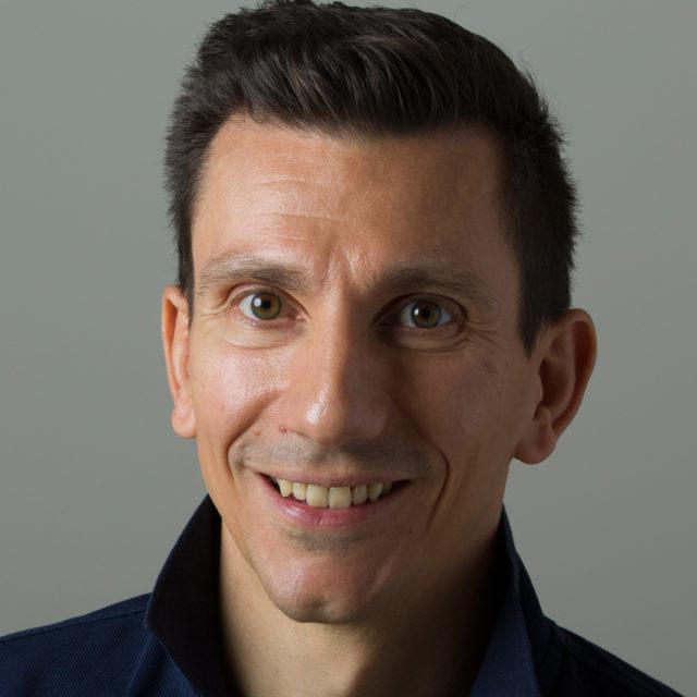 Dr. Luca Sartor